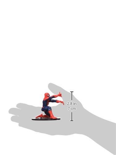 Comansi Y96033 - Figura Spiderman Agachado 3