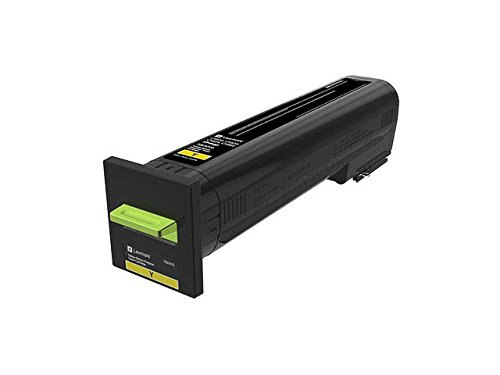 Preisvergleich Produktbild LEXMARK PB Toner yellow 8K CS820, CX82x, CX860
