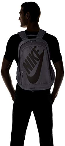 Nike Hayward Futura 2.0 Rucksack, grau (Dark Grey/Black), ONE SIZE - 6