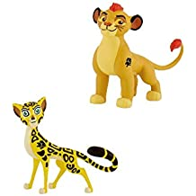 Suchergebnis Auf Amazonde Für König Der Löwen Spielfiguren Disney