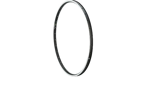 Alex Adventure 2 Rim TRS 700c 32h Black//Silver