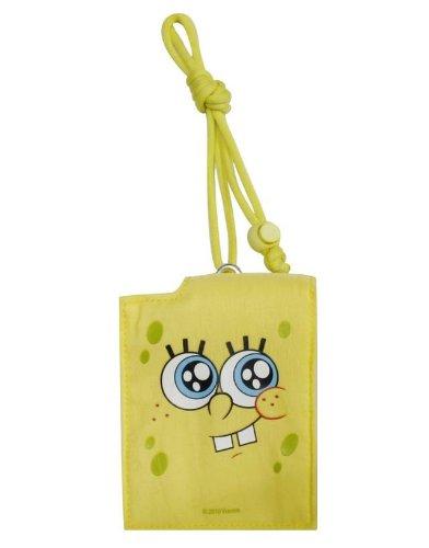 Trendwerk77 SpongeBob Universal Tasche für Handy/MP3 Player/Digital Kameras