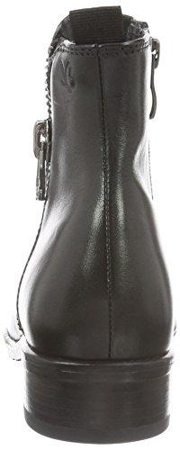 Caprice 25324, Bottes Classiques Femme Noir (Black 001)