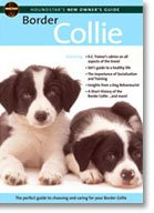 New Owner's Guide - Border Collie [Import anglais]