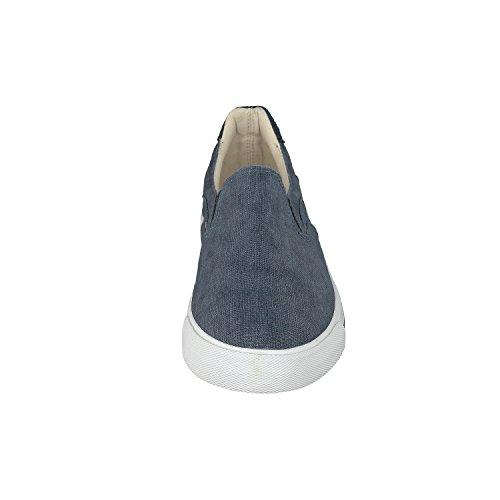 Gosch En Vaso Hombre Cerrado Azul Zapatos PqPAvf6