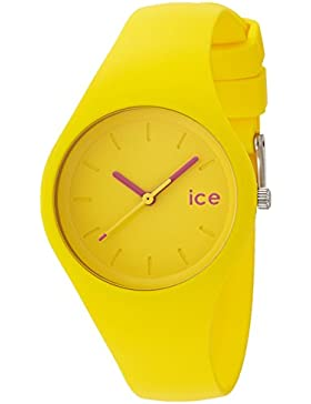 Ice-Watch - 000996 - ICE ola - Neon yellow - Small