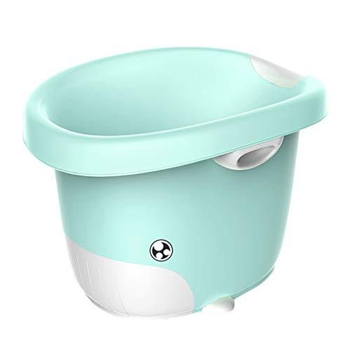 Bañeras Para Bebes Bebé Recién Nacido Asiento De Baño para Niños Y Niñas Niños Que Se Bañan...
