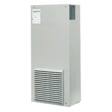 Schneider elec pue - fri 10 10 - Climatizador lateral 370w 230v