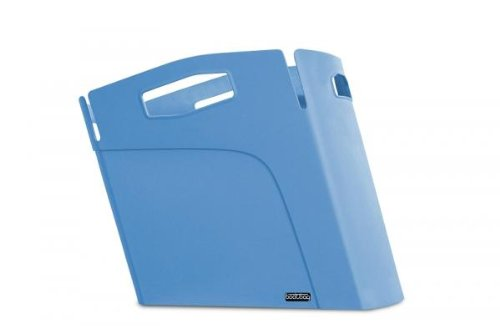 Hebie Bootbag, 33x20x32 blau