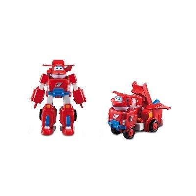 Super robot Super Wings Marseille – Jett'S Super Robot, 34 cm