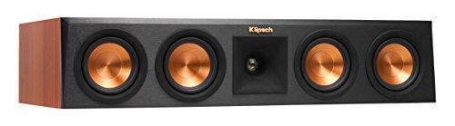 Klipsch RP-440C Center-Lautsprecher, Farbe: kirsch