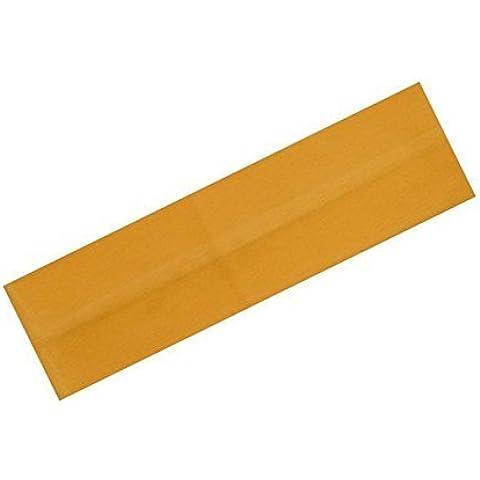 Yoga Soft Stretch Cotton Headband Small - Orange by HOTER