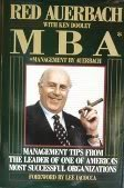 MBA: Management by Auerbach - Management Tips from the Leader of One of America's Most Successful Organizations por Red Auerbach