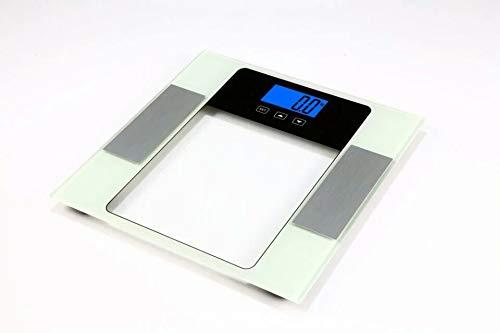 CXQ Elektronische Körperfettwaage Elektronische Körperfettwaage Haushaltswaage Gesundheitskala