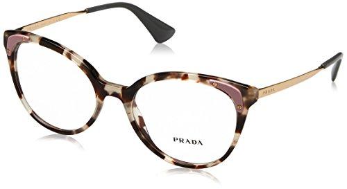 Prada Brillen CINÉMA PR 12UV BEIGE HAVANA Damenbrillen