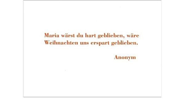 5er-Packung: Postkarte Sprüche & Humor\