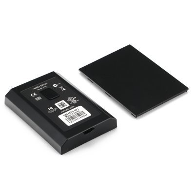 HDE Festplattengehäuse für Xbox 360 Slim Festplatte (Gaming-gehäuse 360 Xbox)