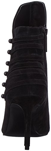 Stivali Black Kendall Suede Donna and Kylie Kid Nero Fh Kkleah tvSwp6q