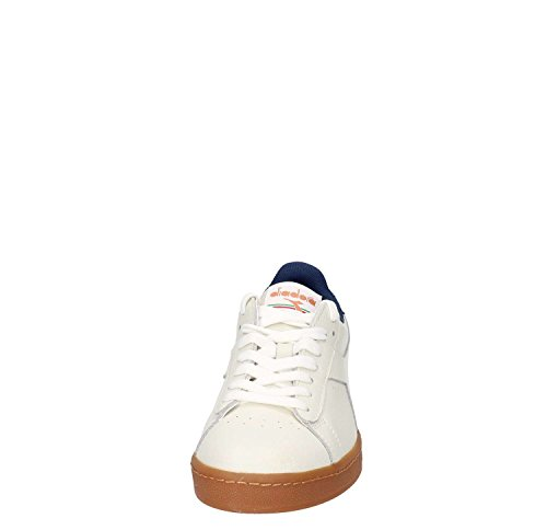 Bianche Diadora L Basse Sneakers Game Nicamex Herren rcSwcxqXfW