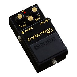 Pedale De Distortion - DS-1 Distortion 40th