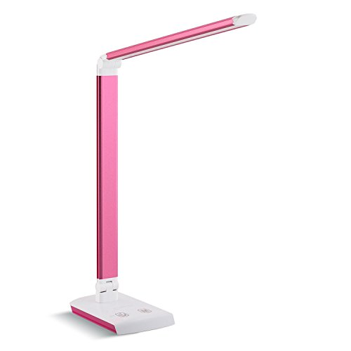 DECKEY 10W LED Lámpara Escritorio Lámpara Mesa Lámpara