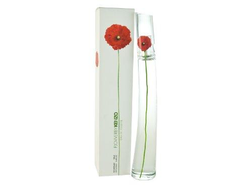 Kenzo Flower by Kenzo Eau de Toilette 100 ml nachfüllbar (Frau) -