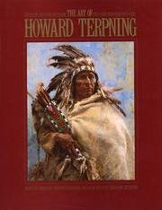 ART OF HOWARD TERPNING por Elmer Kelton