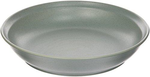 Noritake Colorwave 9 1/2 inch Round Baker/Pie Dish, Green by Noritake Green Pie Dish