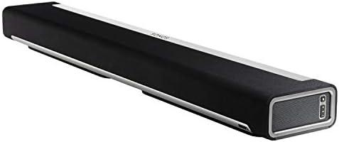 Sonos Playbar, WLAN Soundbar, Tv Soundbar Met Krachtig Geluid Voor Thuisbioscoop En Muziekstreaming, Tv Luidspreker Met...