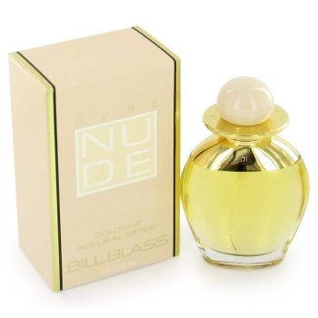 Bill Blass NUDE by Bill Blass Eau De Cologne Spray 3.4 oz / 95 ml