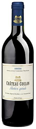 Bio Wein Château Coulon Selection Spéciale Rotwein Cuvée Languedoc Süd Frankreich 2018 Barrique Trocken (1 x 0.75 l)