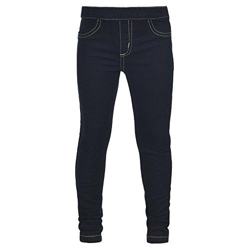 Trespass Childrens Girls Favourite Denim Skinny Jeans (9/10 Years) (Indigo)