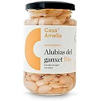 Casa Amella, Alubia de kulthi (Cocido) - 6 de 330 gr. (Total 1980 gr.)