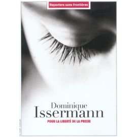 Dominique Issermann : Pour la libert de la presse