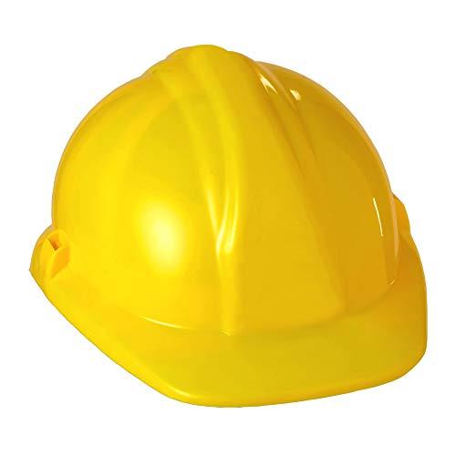 Widmann 2816B - - Bauarbeiter Kostüm Für Erwachsene