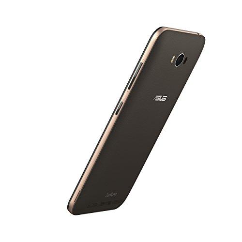 Asus Zenfone Max ZC550KL (Black, 16GB)
