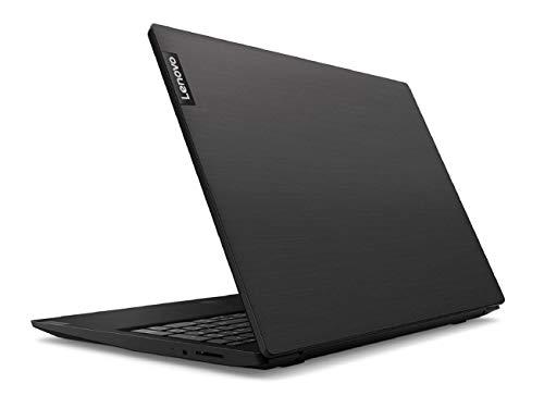 Lenovo Ideapad S145 8th Gen Intel Core I5 15.6 inch FHD Thin and Light Laptop (8 GB RAM/ 1 TB HDD/ Windows 10/ Glossy Black / 1.85 Kg), 81MV0098IN Image 3