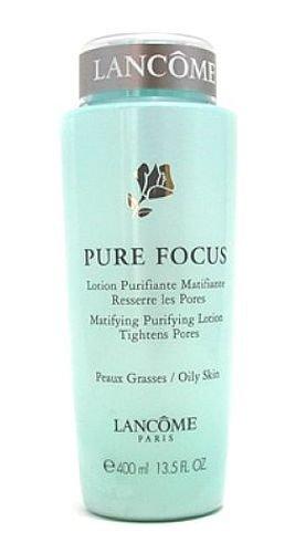 Lancome Tonique Pure Focus Lozione Purificante Opacizzante Pelle Grassa 200ml