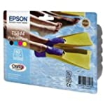 Epson PicturePack T5844 - Print cartr...
