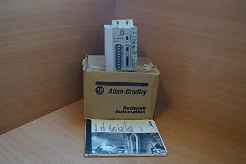 Rockwell-allen Bradley (Allen-Bradley Rockwell Drive 2098-DSD-020X-DN Devicenet Ultra 3000I)