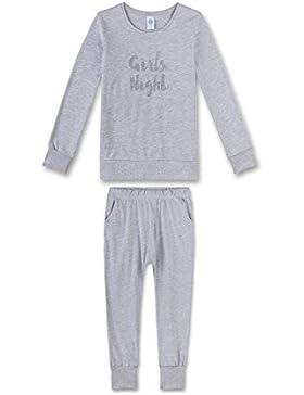 Sanetta Mädchen Zweiteiliger Schlafanzug 243813