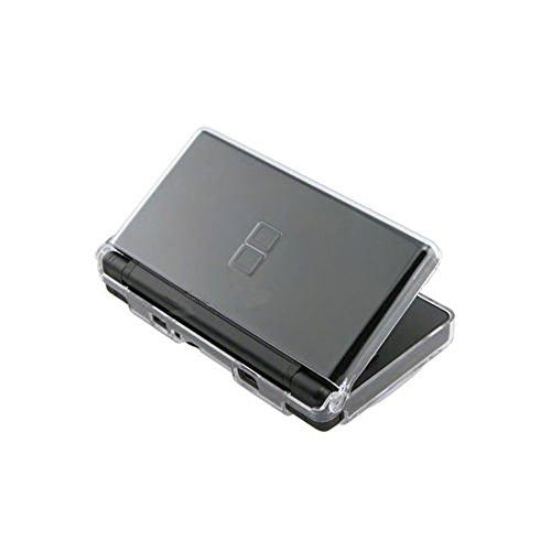Ambertown® Crystal Shell Armour Hard Protector Schutzhülle Schutzhülle für Nintendo DS Lite DSL Klar