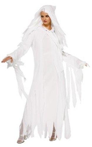 Kostüm Spirit Ghostly - Rubies 2 57015 XL - Kostüm Ghostly Spirit, Größe XL