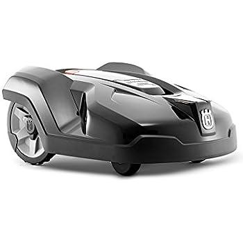 husqvarna automower 440 mod le 2018 le robot tondeuse. Black Bedroom Furniture Sets. Home Design Ideas