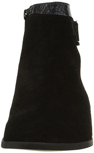 Studio Paloma 19916, Bottes Classiques Femme Noir (Baby Silk Negro/Shangai Negro)