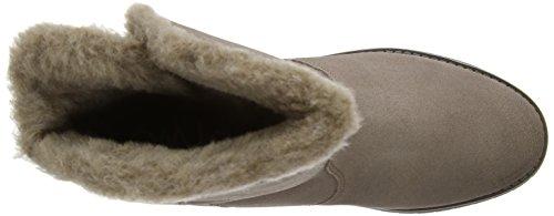 Emu Beach Lo Damen Stiefel Braun (Mushroom)