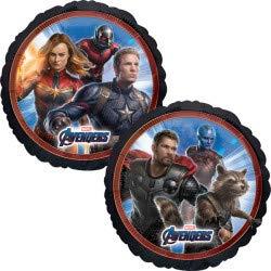 Marvel Avengers - Endgame 18 Zoll Folienballon