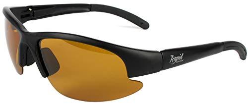 8b9ef37055 Rapid Eyewear Mens   Womens Low-Sun Winter and Driving Sunglasses. HD  Category 2