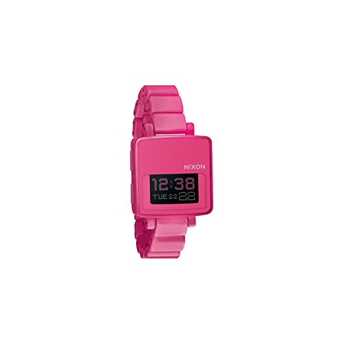 Ladies Nixon The Trigital Alarm Watch A163-481