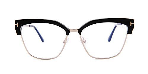 Tom Ford Brille von vista FT 5547 originalverpackung garantie italien - 001